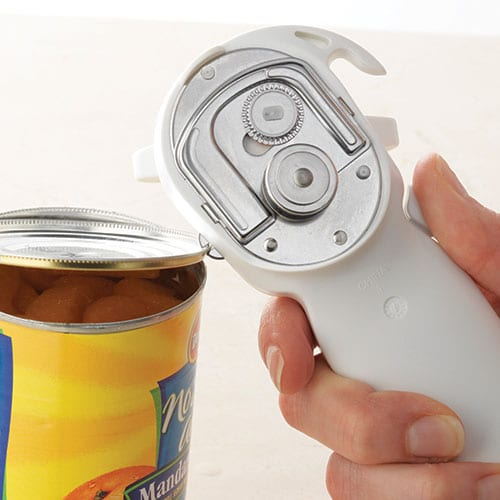 Pampered Chef Smooth Edge Can Opener
