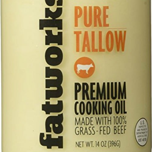 Pantry Beef Tallow