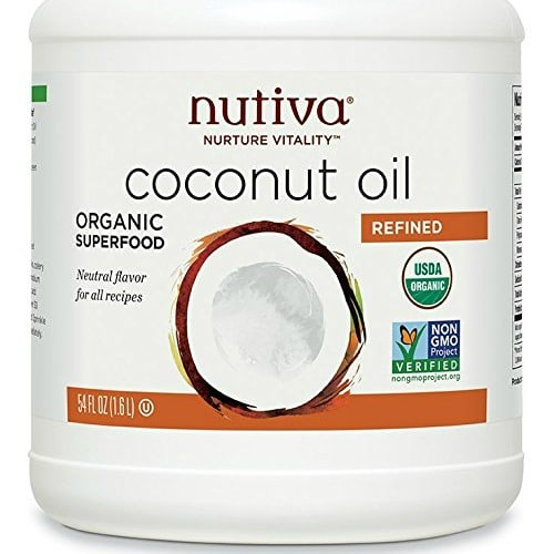Pantry Refined Coconut Oil