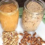 Home Ground Nut Butter | Featured Image | thenourishedfamily.com