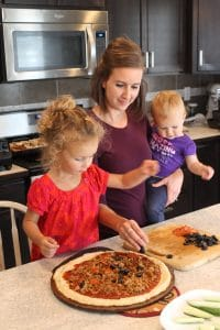 Real Plans | Family Cooking & Meal Planning with Real Food Made Easy | thenourishedfamily.com