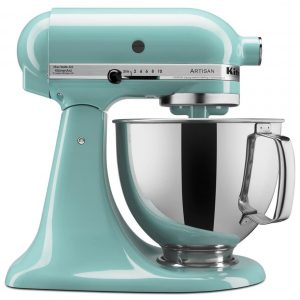 Appliances Kitchen Aid | We love our KitchenAid Mixers | thenourishedfamily.com